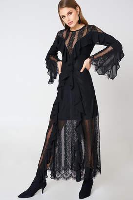 Keepsake Better Days Lace Gown