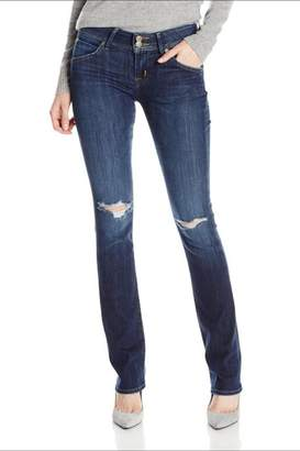 Hudson Jeans Beth Baby-Bootcut Convoy