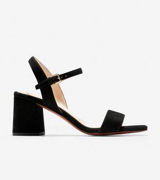 Cole Haan Josie Block Heel Sandal (65mm)