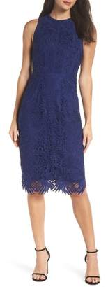 Harlyn Lace Body-Con Dress