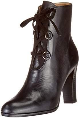 LK Bennett Women 0105 50366 0004 Ankle Boots Black Size: