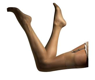 Gipsy Women's 1006 Smooth Knit stretch nylon stockings
