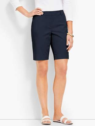 "Talbots 9"" Perfect Short"
