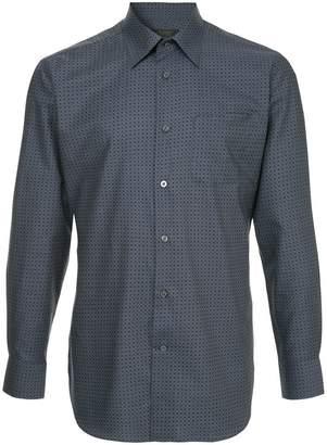 Durban D'urban patterned shirt