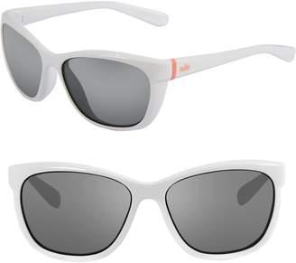 Nike Women's Gaze Square Sunglasses