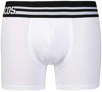 Gcds logo band boxer briefs