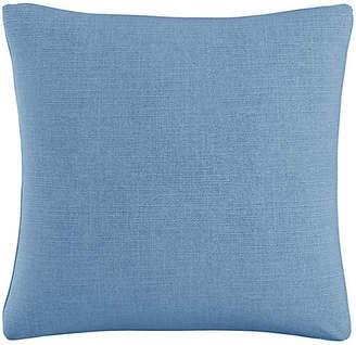 One Kings Lane Mercedes 20x20 Pillow - Denim