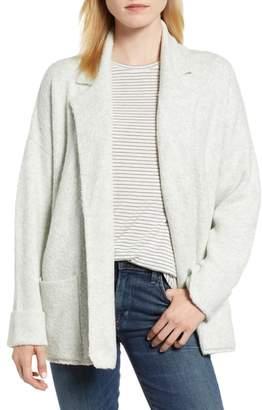 Lou & Grey Sweater Coat