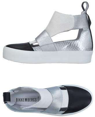 Bikkembergs (ビッケンバーグ) - ビッケンバーグ スニーカー&テニスシューズ(ハイカット)