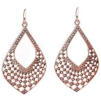 Oasis Filigree Earrings