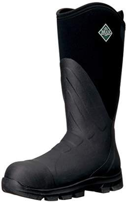 Muck Boot Muck Grit Tall Steel Toe Men's Rubber Work Boots