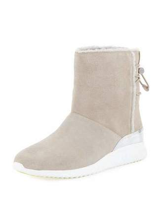 Cole Haan StudioGrand Waterproof Slip-On Boots, Dove