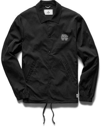 Reigning Champ Coach's Jacket