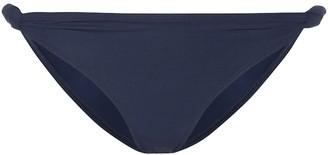 Tory Burch Knotted bikini bottoms