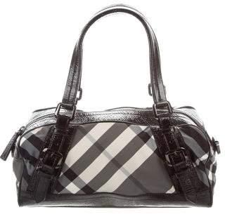 Burberry Beat Check Bag