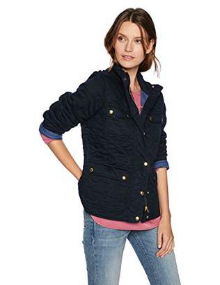 J.Crew Mercantile Women's Quilted Field Jacket