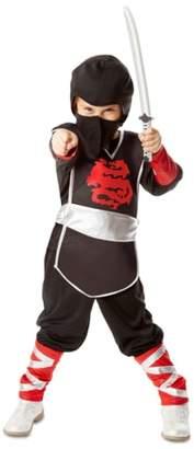Melissa & Doug Ninja Costume Set