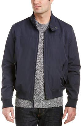 Cole Haan Bomber Jacket