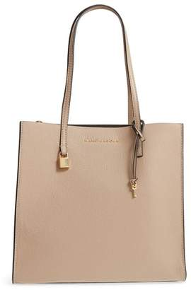 Marc Jacobs The Grind East/West Leather Shopper