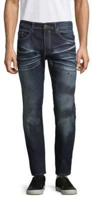Buffalo David Bitton Six-X Slim Jeans