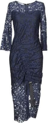 TENAX 3/4 length dresses - Item 34791739JQ