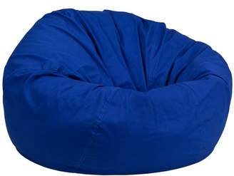 Flash Furniture Oversized Bean Bag Chair, Multiple Colors