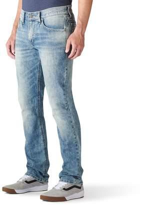 Rock & Republic Btms Men's Force Slim-Fit Straight-Leg Jeans