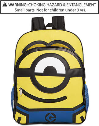 LTB Despicable Me Minions Backpack, Little & Big Boys & Girls