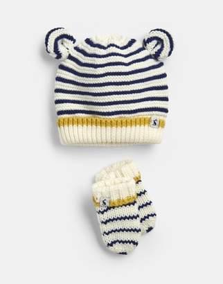 24be5e7c2 Baby Girl Cream Hat - ShopStyle UK