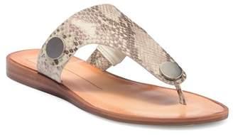 Dolce Vita Polli Studded Thong Sandal