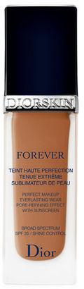 Dior Diorskin Forever Perfect Foundation Broad Spectrum SPF 35, 1.0 oz. $50 thestylecure.com