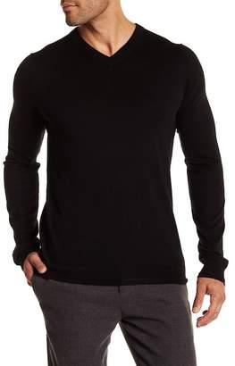Ted Baker Norlitt V-Neck Pullover