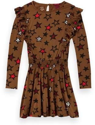 Scotch & Soda Star Print Dress