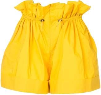 Sea balloon drawstring shorts