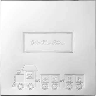 Links of London Little Friends Silver Plated Scrapbook