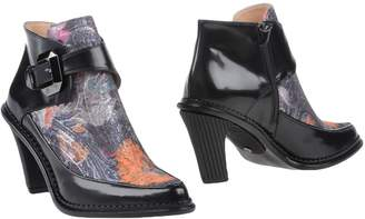 Viktor & Rolf Ankle boots