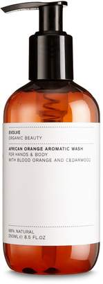 Evolve Beauty - African Orange Aromatic Body Wash