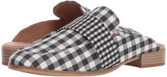 Free People Textile At Ease Loafer Women's Clog/Mule Shoes