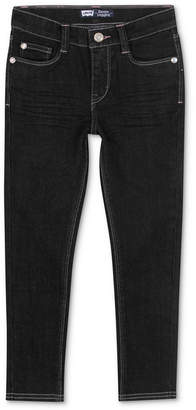 Levi's Toddler Girls 710 Super Skinny Jean