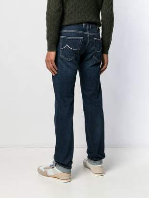 Jacob Cohen Limited slim-fit jeans