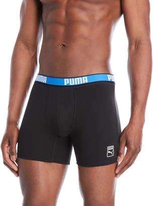 Puma 3-Pack Heritage Boxer Briefs