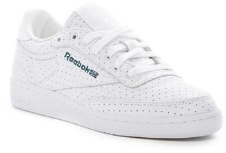 Reebok Club C 85 Sneaker $94.99 thestylecure.com