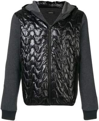 Ermenegildo Zegna quilted jacket