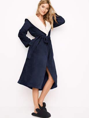 Victoria's Secret Victorias Secret The Cozy Long Robe