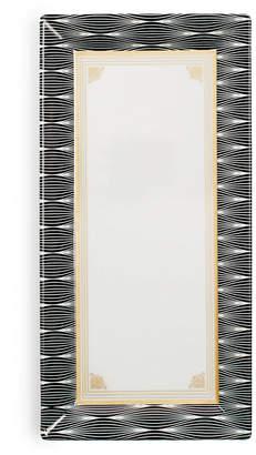 """Q Squared Essex 14"""" x 7"""" Small Rectangular Platter"""
