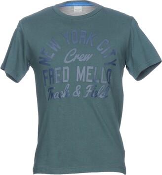 Fred Mello T-shirts - Item 12166854QM