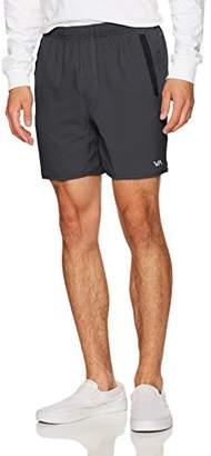 RVCA Men's Yogger Short