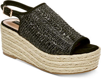 3f194e01b5d Steve Madden Steven by Courage Espadrille Wedge Sandals