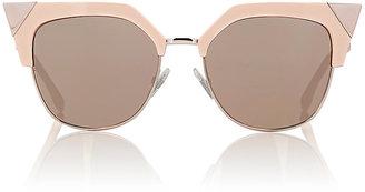 Fendi Women's FF 0149 Sunglasses $520 thestylecure.com
