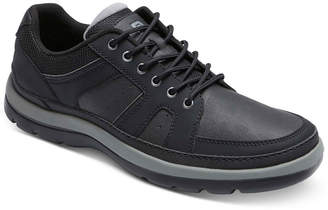 Rockport Men's Get Your Kicks Mudguard Blucher Casual Shoes Men's Shoes